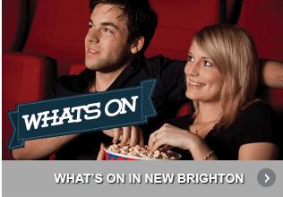 whats on New Brighton