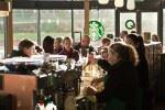New Brighton Wirral Photos Starbucks