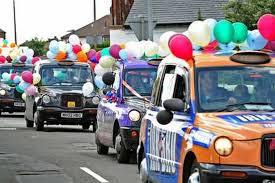 New Brighton Taxis