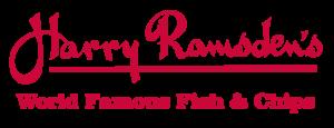 Harry Ramsdens
